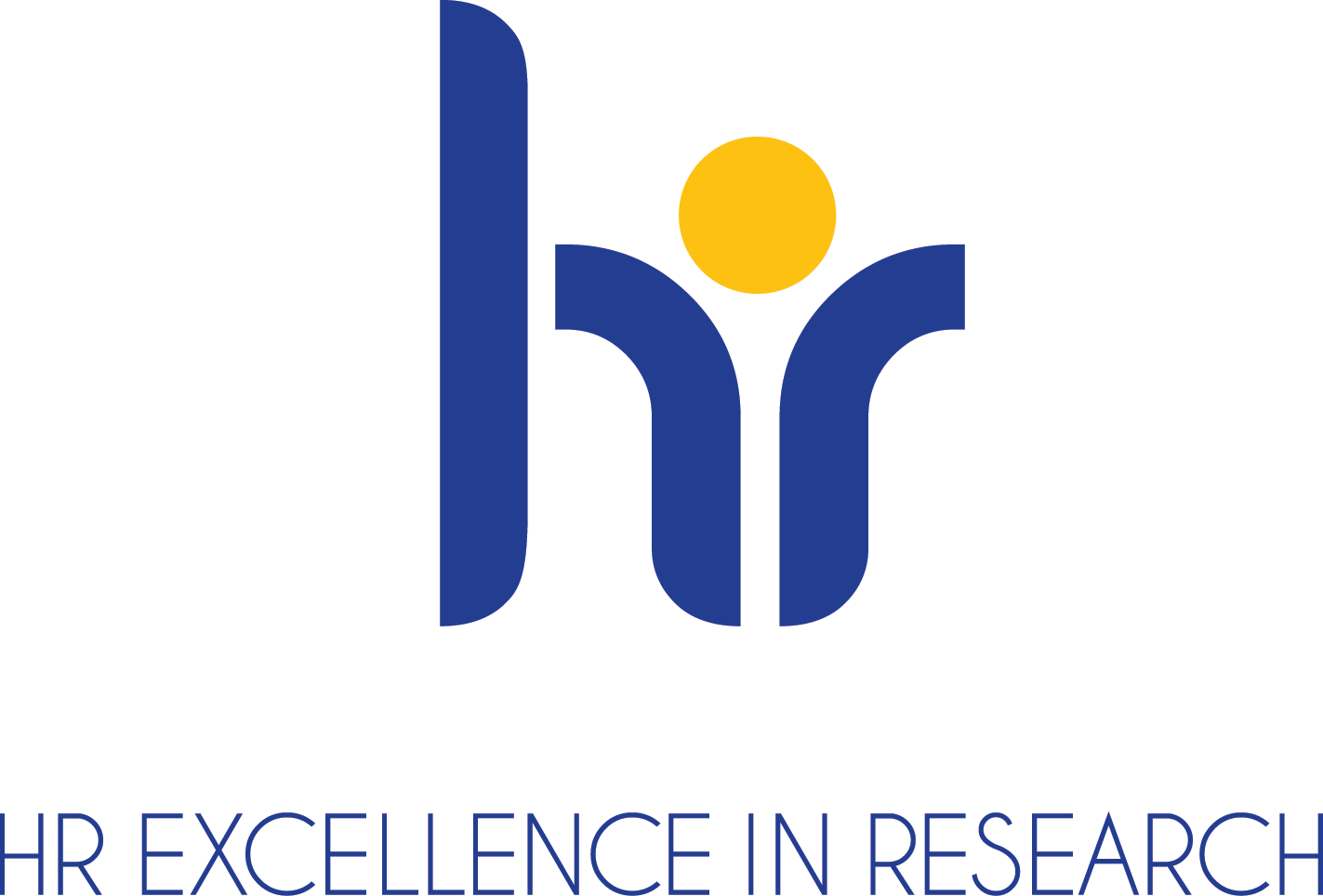 Logo HRS4R/HR AWARD